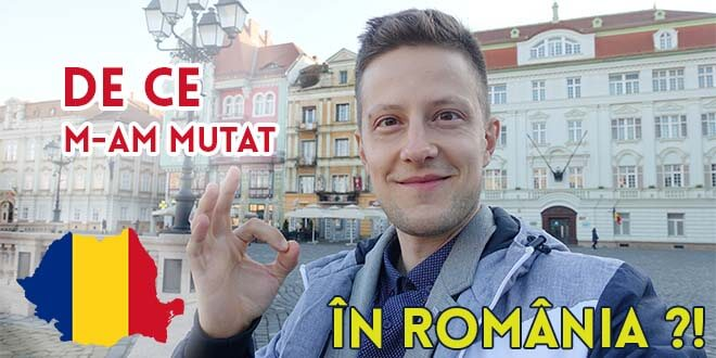 Imigrația în România
