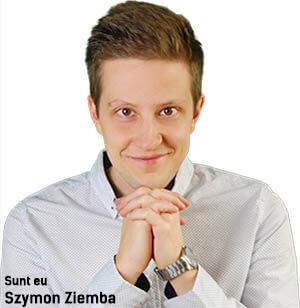 Szymon Ziemba Rechin Financiar